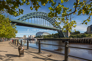 Turning Of The leaves, Quayside