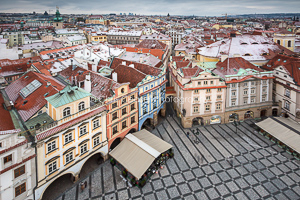 Old Town Colour, Prague