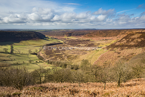 Above The Hole Of Horcum