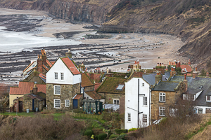 Community, Robin Hood's Bay