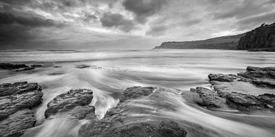 Sculpted, Robin Hood's Bay