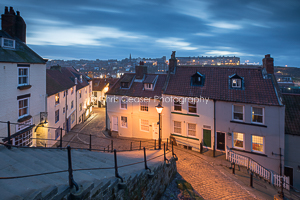Into The Old Town, Whitby