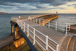 Boardwalk, Whitby