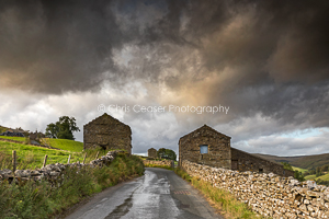 Catchlight, swaledale