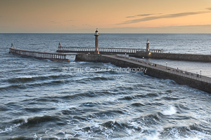 By The Sea, Whitby