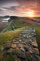 First Light, Hadrian's Wall
