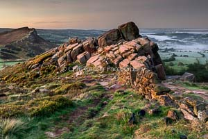 Rugged Path, The Roaches