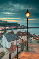Lights, Camera, Action. Whitby