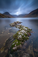 Submerged, Wast Water