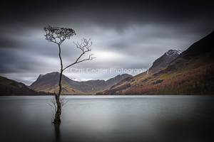 Moments In Time, Buttermere