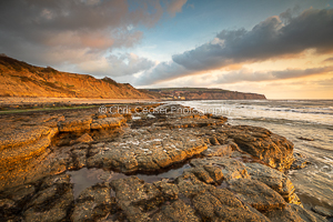 Soft Light, Robin Hood's Bay