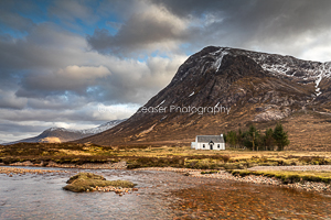 Isolation, Glen Coe