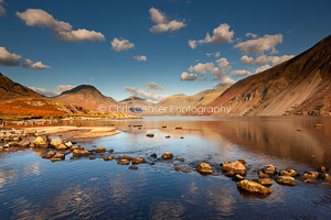 Stepping Stones, Wast Water