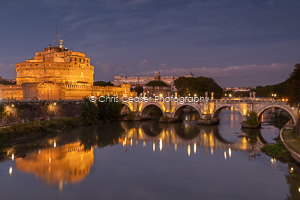 Into The Night, Pont San't Angelo