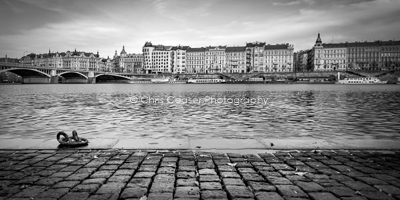 Banks Of The Vltava, Prague