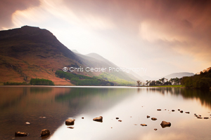 Golden Haze, Buttermere