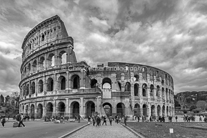 Colosseum, Theatre Of Peace