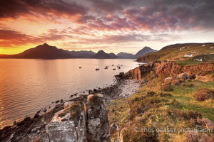 End of the Day, Elgol