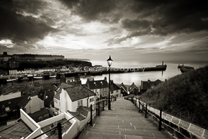 Jet Black, Whitby