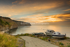 The Slipway, Robin Hood's Bay