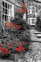 Red Staircase, Robin Hood's Bay