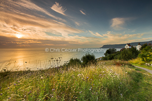 Summer Sunrise, Robin Hood's Bay