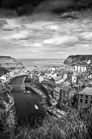 Windswept, Staithes