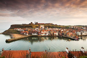 Winter Light, Whitby