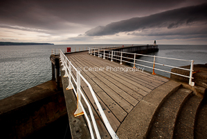 Almost monochrome, Whitby
