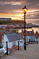 Summer Nights, Whitby
