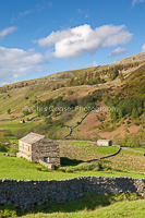 A Summer's Day, Swaledale