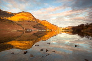 After the Dawn, Buttermere