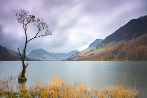 A Lift In The Cloud, Buttermere