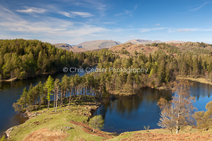Natural Balance, Tarn Hows