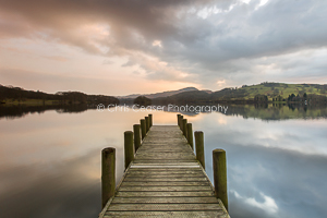 End Of The Day, Coniston