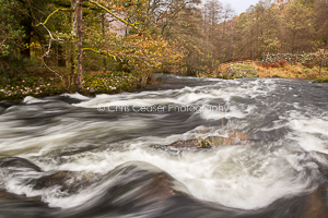 Rushing Waters, River Rothay