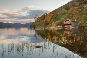 End of the Day, Ullswater