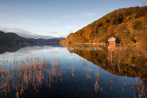 A new day, Ullswater