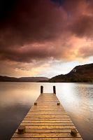 By the Jetty, Ullswater