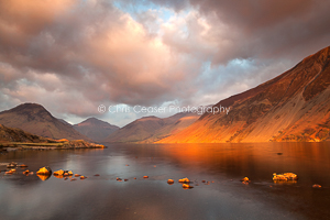 Golden Glow, Wast Water