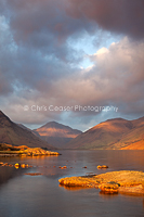 Islands In The light, Wast Water