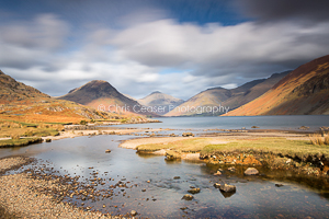 Time Lapse, Wast Water