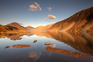 Three Clouds, Wast Water