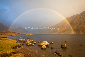Arc Of Colour, Wast Water
