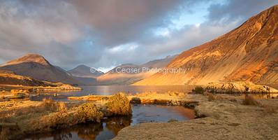 End Of The Day, Wast Water