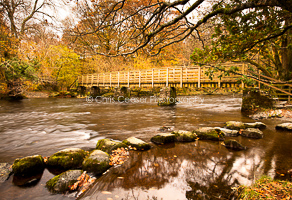 Bridge over the River Rothay, Grasmere