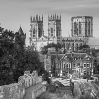 From The Walls, York