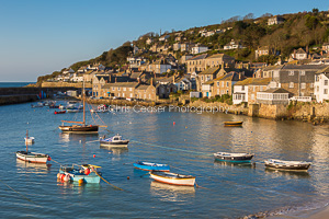The Harbour, Mousehole