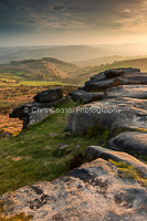 On The Edge, Higger Tor