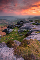 Afterglow, Higger Tor